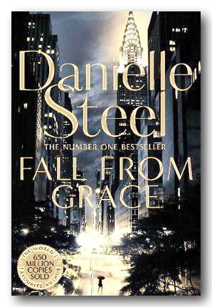 Danielle Steel - Fall From Grace (2nd Hand Paperback) | Campsie Books