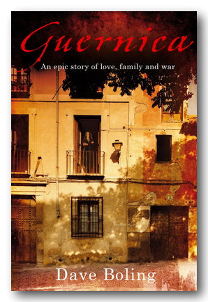 Dave Boling - Guernica (2nd Hand Paperback) | Campsie Books