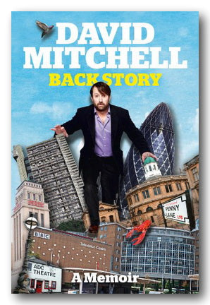 David Mitchell - Back Story (2nd Hand Paperback) | Campsie Books