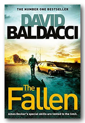 David Baldacci - The Fallen