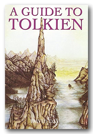 David Day - Tolkien, A Dictionary / A Guide To Tolkien (Options Available)