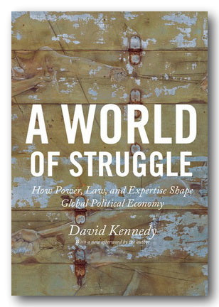 David Kennedy - A World of Struggle