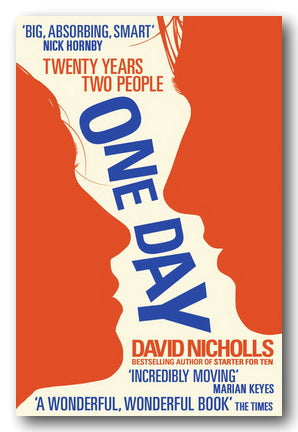 David Nicholls - One Day (2nd Hand Paperback)