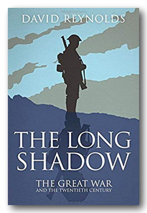 David Reynolds - The Long Shadow