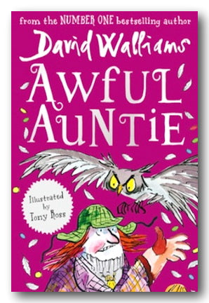 David Walliams - Awful Aunty