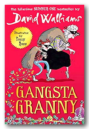 David Walliams - Gangsta Granny
