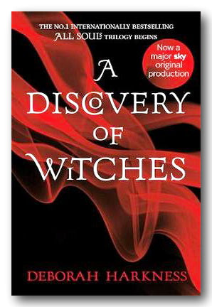 Deborah Harkness - A Discovery of Witches (2nd Hand Paperback) | Campsie Books