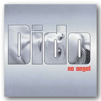 Dido - No Angel (2nd Hand Special Edition CD) | Campsie Books