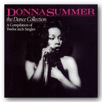 Donna Summer - The Dance Collection | Campsie Books