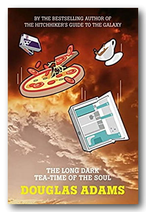 Douglas Adams - The Long Dark Tea-Time of The Soul (2nd Hand Paperback) | Campsie Books