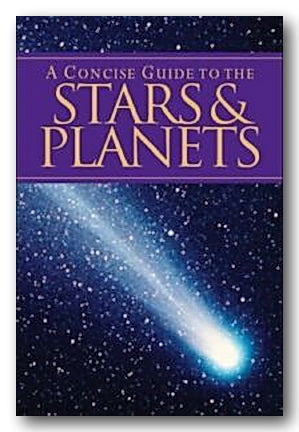 Duncan John - A Concise Guide to The Stars & Planets (2nd Hand Softback) | Campsie Books