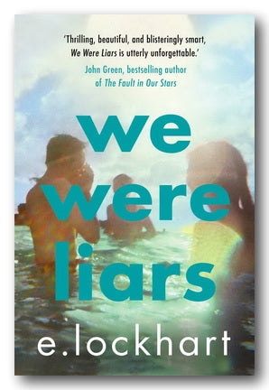E. Lockhart - We Were Liars (2nd Hand Paperback) | Campsie Books