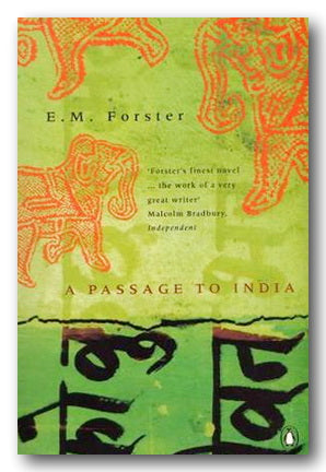 E.M. Forster - A Passage To India | Campsie Books