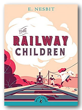 E. Nesbit - The Railway Children (New Paperback) | Campsie Books