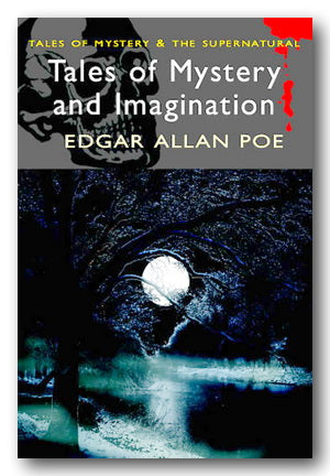 Edgar Allan Poe - Tales of Mystery & Imagination (2nd Hand Paperback) | Campsie Books