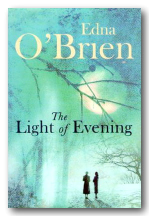 Edna O'Brien - The Light of Evening (2nd Hand Hardback) | Campsie Books