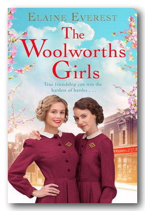 Elaine Everest - The Woolworths Girls