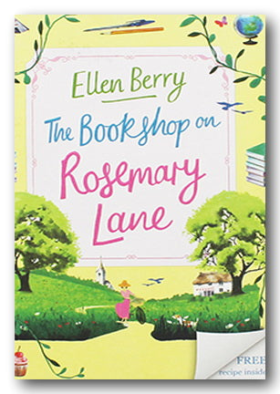 Ellen Berry - The Bookshop on Rosemary Lane