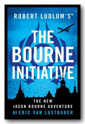 Eric Van Lustbader - Robert Ludlum's The Bourne Initiative (2nd Hand Paperback) | Campsie Books