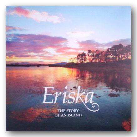 Eriska - The Story of an Island (2nd Hand Hardback) | Campsie Books