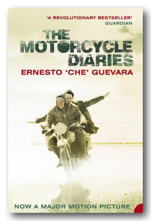Ernesto 'Che' Guevara - The Motorcycle Diaries