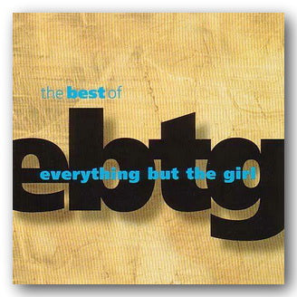 Everything But The Girl - The Best of (2nd Hand CD) | Campsie Books
