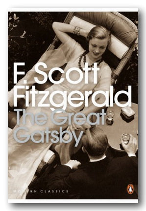 F. Scott Fitzgerald - The Great Gatsby (2nd Hand Paperback) | Campsie Books