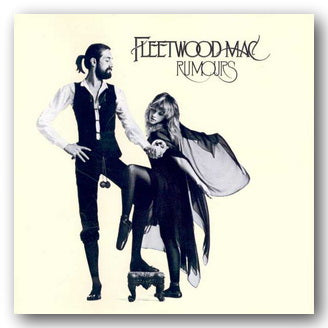 Fleetwood Mac - Rumours | Campsie Books