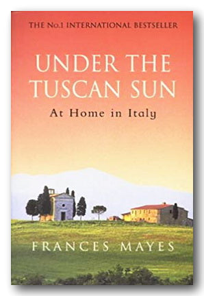Francis Mayes - Under The Tuscan Sun (2nd Hand Paperback)