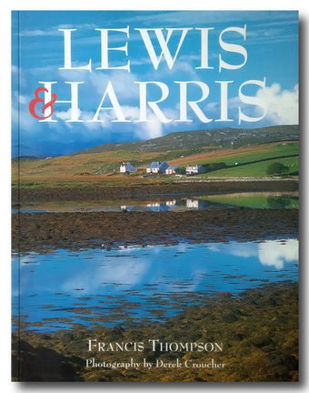 Francis Thompson - Lewis & Harris (Pevensey Island Guides) (2nd Hand Softback) | Campsie Books