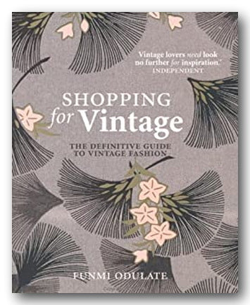 Funmi Odulate - Shopping For Vintage (2nd Hand Softback) | Campsie Books