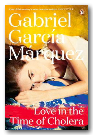 Gabriel Garcia Marquez - Love in the Time of Cholera (2nd Hand Paperback) | Campsie Books