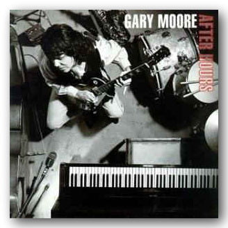 Gary Moore - After Hours (2nd Hand CD) | Campsie Books