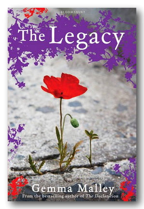 Gemma Malley - The Legacy (2nd Hand Paperback) | Campsie Books