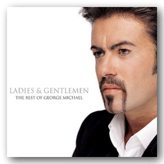 George Michael - The Best of (Ladies & Gentlemen) | Campsie Books