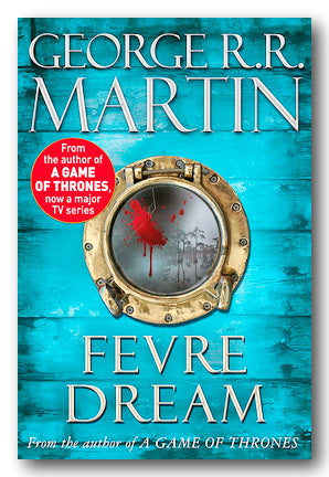 George R.R. Martin - Fevre Dream (2nd Hand Paperback) | Campsie Books
