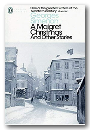 Georges Simenon - A Maigret Christmas & Other Stories