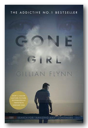 Gillian Flynn - Gone Girl (2nd Hand Paperback) | Campsie Books
