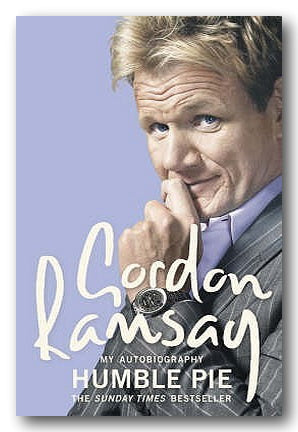 Gordon Ramsey - Humble Pie (2nd Hand Paperback) | Campsie Books