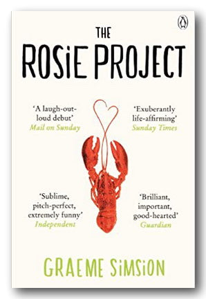 Graeme Simsion - The Rosie Project (2nd Hand Paperback)