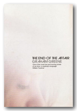 Graham Greene - The End of The Affair (2nd Hand Paperback) | Campsie Books