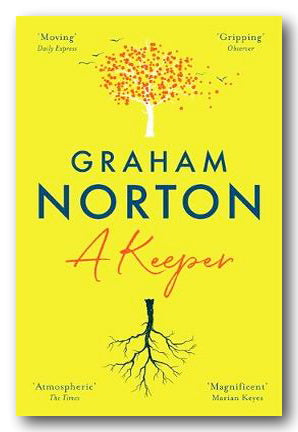 Graham Norton - A Keeper (2nd Hand Paperback)