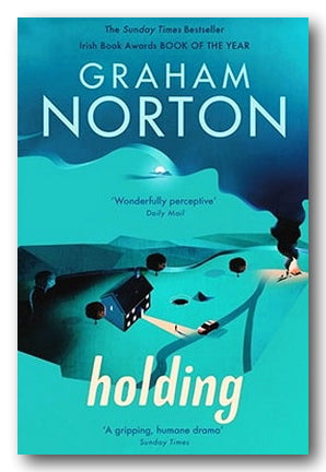 Graham Norton - Holding (2nd Hand Paperback) | Campsie Books