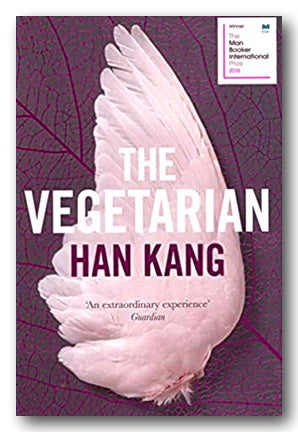 Han King - The Vegetarian (2nd Hand Paperback) | Campsie Books