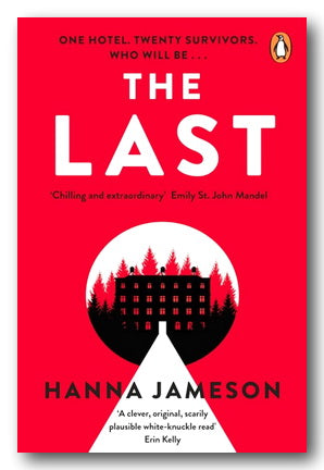 Hanna Jameson - The Last (2nd Hand Paperback) | Campsie Books