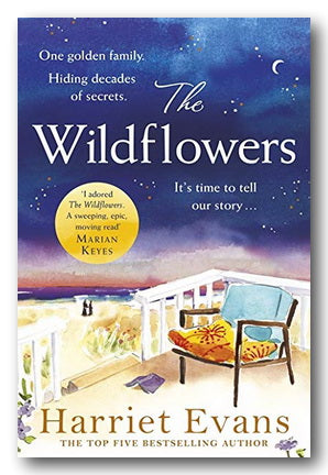 Harriet Evans - The Wildflowers