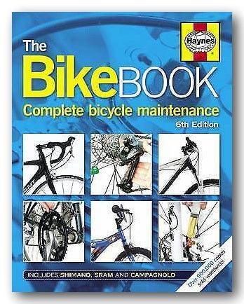 Haynes Manual - The Bike Book (6th edition) (2nd Hand Hardback) | Campsie Books