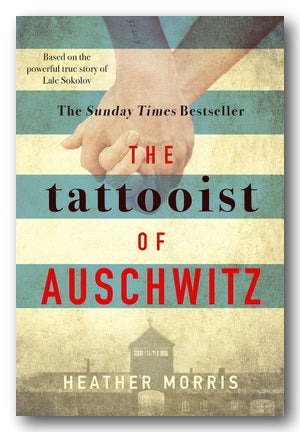 Heather Morris - The Tattooist of Auschwitz (2nd Hand Paperback) | Campsie Books