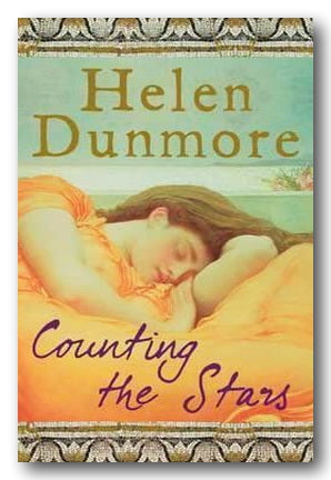Helen Dunmore - Counting The Stars (2nd Hand Hardback) | Campsie Books