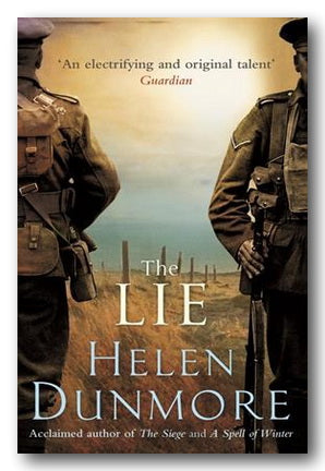 Helen Dunmore - The Lie (2nd Hand Hardback) | Campsie Books